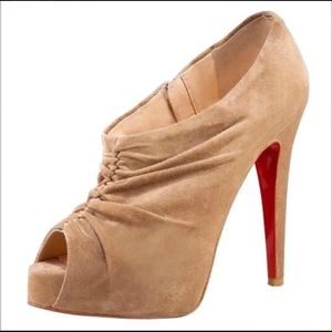 Christian Louboutin Treopli Ruched 120